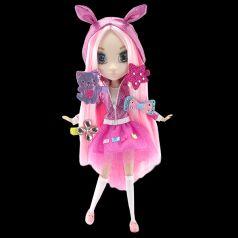 Hunter Products Кукла Shibajuku Girls Шидзуки 2 33 см
