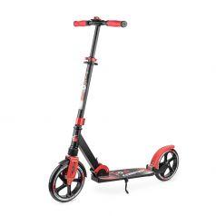 Trolo Самокат 2-х колесный Comfort 230 красный/черный