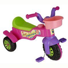 Pilsan Велосипед 3-х колесный Rainbow розовый