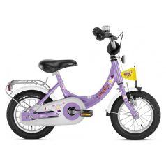 """Puky Велосипед 2-х колесный ZL 12-1 Alu lilac 12"""" лиловый"""