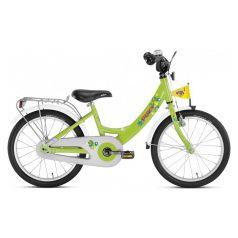 "Puky Велосипед 2-х колесный ZL 18-1 Alu kiwi 18"" зеленый"