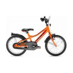 "Puky Велосипед 2-х колесный ZLX 16 Alu orange 16"" оранжевый"