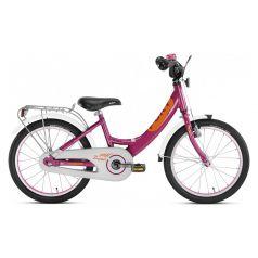Puky Велосипед 2-х колесный ZL 18-1 Alu berry бордовый