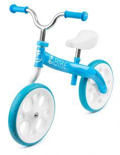 Zycom Беговел Zbike бело-синий
