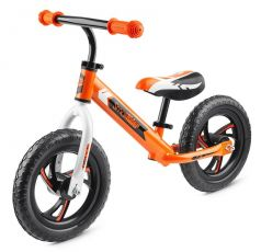 Small Rider Беговел Roadster EVA (оранжевый)