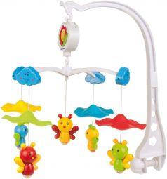 Canpol Babies Мобиль Пчелки с зонтиком