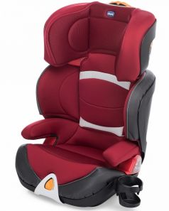 Chicco Автокресло Oasis 2-3 Red Passion