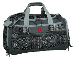 Take It Easy Спортивная сумка Ацтеки серый