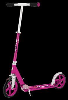 Razor Самокат 2-х колесный A5 Lux розовый