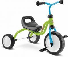 Puky Велосипед 3-х колесный Fitsch салатовый