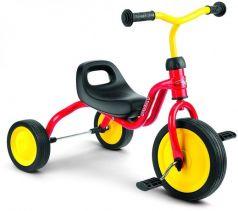 Puky Велосипед 3-х колесный Fitsch красный