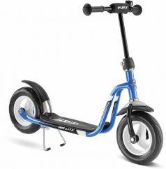 Puky Самокат 2-х колесный R 03 blue синий