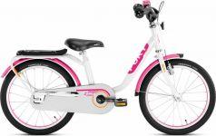 Puky Велосипед 2-х колесный Z8 (белый)