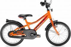 "Puky Велосипед 2-х колесный ZLX 18 Alu orange 18"" оранжевый"