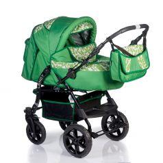 Babyhit Коляска-трансформер Lendy (зеленая)