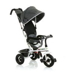 Babyhit Велосипед 3-х колесный Kids Tour XT серый лен