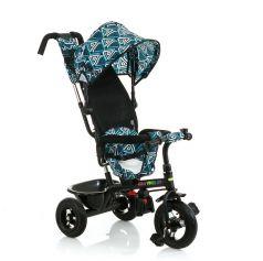 Babyhit Велосипед 3-х колесный Kids Tour XT белый с синим