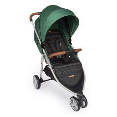 Happy Baby Прогулочная коляска Ultima V2 (зеленая)