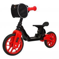 Hobby-bike Беговел Magestic без сумки black