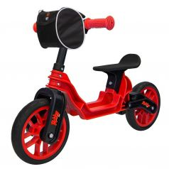 Hobby-bike Беговел Magestic без сумки red/black