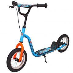 Velolider Самокат 2-х колесный Cool 12'' (синий)