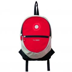 Globber Рюкзак для самокатов Junior Red