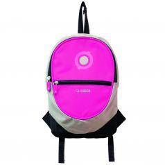 Globber Рюкзак для самокатов Junior Deep Pink