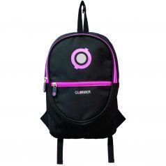 Globber Рюкзак для самокатов Junior Black/Neon Pink