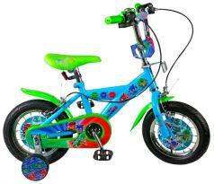 Navigator Детский велосипед Герои в Масках 14 дюймов