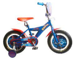 1Toy Детский велосипед Marvel Человек Паук 14 диаметр
