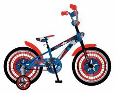 1Toy Детский велосипед Marvel Капитан Америка 18 диаметр