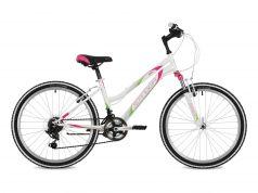 Stinger Детский велосипед 24 Latina 12,5 белый