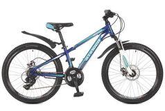 Stinger Велосипед 24 Aragon 14 синий