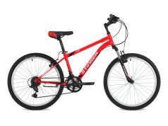 Stinger Велосипед 24 Caiman 12,5 красный