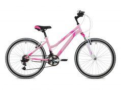 Stinger Детский велосипед 24 Latina 14 розовый