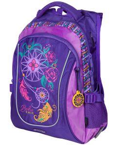 Steiner Школьный рюкзак 2-STEF3 фиолетовый