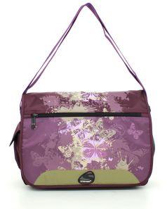Steiner Школьная сумка (фиолетовая)