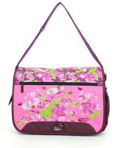 Steiner Школьная сумка (розовая)