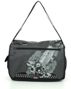 Steiner Школьная сумка (серая)
