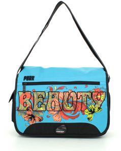Steiner Школьная сумка (голубая)