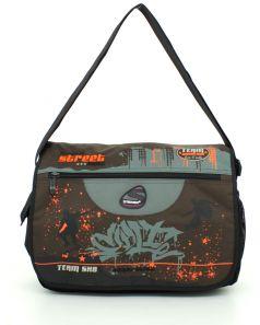 Steiner Школьная сумка (коричневая)