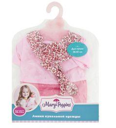 Mary Poppins Одежда для куклы Комбинезон с повязкой