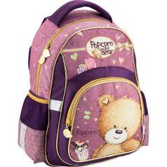 Kite Школьный рюкзак Popcorn the Bear