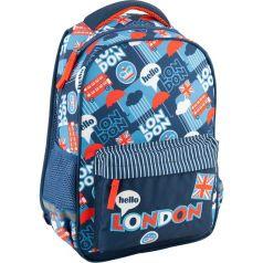 Kite Детский рюкзак Junior (синий)