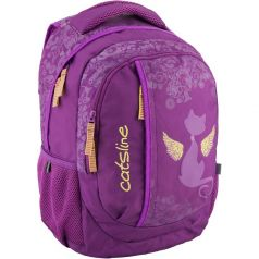 Kite Детский рюкзак Junior (фиолетовый)