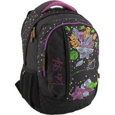 Kite Детский рюкзак Junior (черный)
