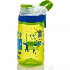 Contigo Бутылка для воды Gizmo Sip 0,42 литра зеленая