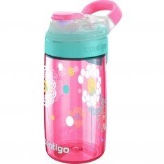 Contigo Бутылка для воды Gizmo Sip 0,42 литра розовая