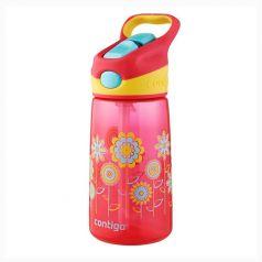 Contigo Бутылка для воды Striker 0,42 литра розовая