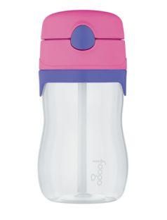Thermos Бутылочка для воды Foogo Phases №3 0,33 литра розовая